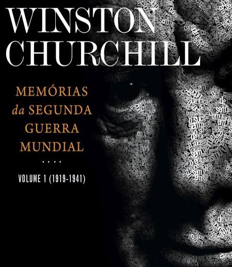 Memorias da Segunda Guerra Mundial (Vol. 1) - Winston Churchill (1)