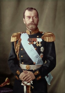 tsar_nicholas_ii_in_uniform_by_kraljaleksandar-d4d5con